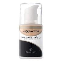 Fond de Teint Colour Adapt N°40 Creamy Ivory Max Factor