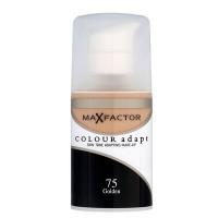 Fond de Teint Colour Adapt N°75 Golden Max Factor