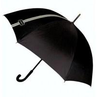 Parapluie Noir Black Style Aramis