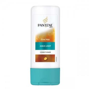 Apres-Shampoing Aqua Light Pantene Pro-V