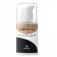 Fond de Teint Colour Adapt N°50 Porcelain Max Factor