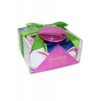 Solid Perfume Compact 4.5g Fantasy