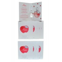 Eau de Toilette Nina Pack de 12 1.5 ml Femme Nina Ricci
