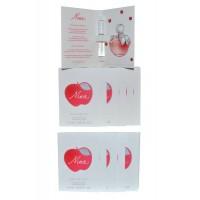 Eau de Toilette Femme Nina Pack de 12 1.5ml Nina Ricci