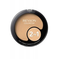 2 in 1 Compact Makeup and Concealer 11g Buff 150 Colorstay