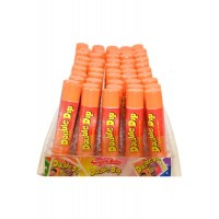 Lip Balm Display of 50 Double Dip Swizzles Matlow