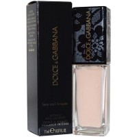 Lace Nail Lacquer 11ml Perfection [220] Dolce & Gabbana D&G