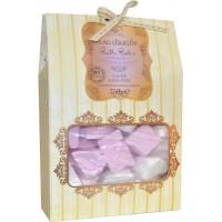 Bath Rocks 350g Lavender & Jasmine Beau Jardin