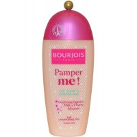 Pamper Me Cocooning Shower Milk 250ml Milk and Cherry Blossom Bourjois Paris