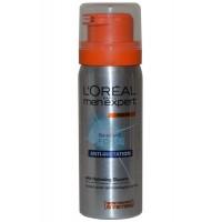 Skin Caring Shave Foam 50ml Anti Irritation Men Expert