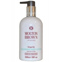 Nourishing Body Lotion 300ml Gingerlily