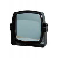 Miroir 3x Marron Danielle ≡ GROSSISTE-MAQUILLAGE