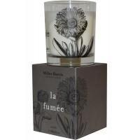 Candle 185g La Fumee