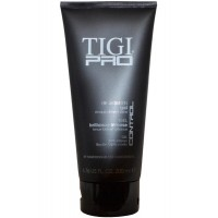 High Sheen Hair Gel 200ml Strong Hold and Shine Tigi Pro