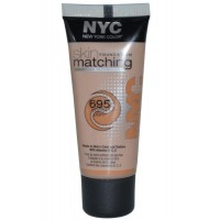 Skin Matching Foundation 30ml Cocoa Light