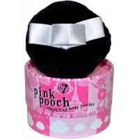 Sparkling Body Powder Pink Pooch W7 Cosmetics
