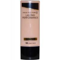 Long Lasting Make Up 35ml Honey Beige Lasting Performance