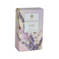 Luxury English Soap 25g Lavender
