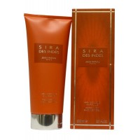 Perfumed Shower Gel 200ml Sira des Indes