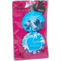 Mini Badges Blue Mini
