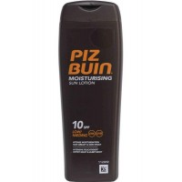 Moisturising Sun Lotion 200ml SPF10 Non Greasy