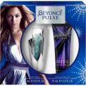 Coffret Femme Pulse Eau de Parfum 50ml & Lait Lumineux pour le Corps 75ml Beyonce