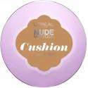 Fond de Teint Nude Magique Cushion Golden Beige L'Oréal ≡ GROSSISTE-MAQUILLAGE