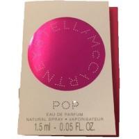 Eau de Parfum Femme Pop Paquet de 20 1.5ml Stella McCartney