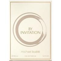 Eau de Parfum Flacon By Invitation Paquet de 12 1,5ml Michael Buble