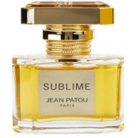Eau de Parfum Sublime 5ml Femme Jean Patou ≡ GROSSISTE-MAQUILLAGE
