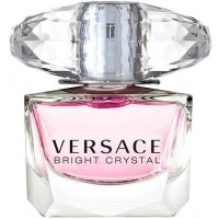 Eau de Toilette Bright Crystal Femme Versace ≡ GROSSISTE-MAQUILLAGE