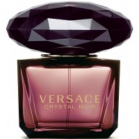Eau de Toilette Crystal Noir 5ml Femme Versace ≡ GROSSISTE-MAQUILLAGE