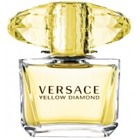 Eau de Toilette Femme Yellow Diamond 5ml Versace