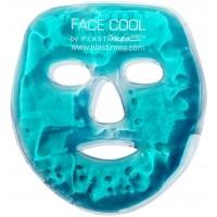 Masque Hydrogel Relaxation Visage Plastimea ≡ GROSSISTE-MAQUILLAGE