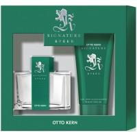 Coffret Homme Signature Speed Eau de Toilette 30ml & Shampooing 75ml Otto Kern