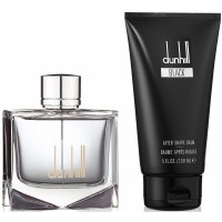 Coffret Black homme Dunhill ≡ GROSSISTE-MAQUILLAGE