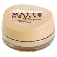 Fond De Teint Dream Matte Mousse Maybelline ≡ GROSSISTE MAQUILLAGE