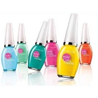 Vernis à Ongles Mini Colorama Maybelline ≡ GROSSISTE MAQUILLAGE