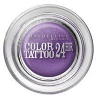 Ombre à Paupières Color Tattoo 24H Maybelline ≡ GROSSISTE MAQUILLAGE
