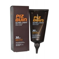 Ultra Light Dry Touch Sun Fluid 150ml SPF30 No White Marks, Non Greasy