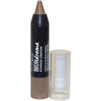 Pomade Brow Crayon Color and Fix Medium Brown Brow Drama