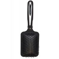 Paddle Brush Black