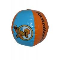 Ballon de plage bleu et orange Australian Gold ≡ GROSSISTE-MAQUILLAGE