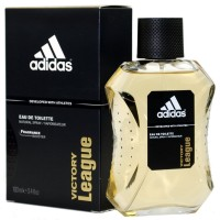 Eau de Toilette Victory League Adidas 100 ml ≡ GROSSISTE MAQUILLAGE
