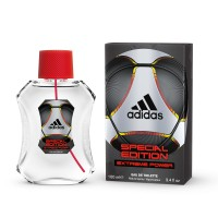 Eau de Toilette Extreme Power Adidas 100 ml ≡ GROSSISTE MAQUILLAGE
