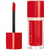 Rouge à lèvres N°2 Coquelicot Bourjois ≡ GROSSISTE-MAQUILLAGE