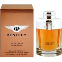 Eau de Parfum Intense 100ml Homme Bentley ≡ GROSSISTE-MAQUILLAGE