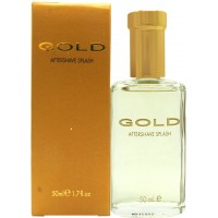 Après rasage Splash 50ml Gold ≡ GROSSISTE-MAQUILLAGE