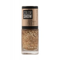 Vernis à ongles 24k N°479 Bronze Babe Maybelline ≡GROSSISTE-MAQUILLAGE