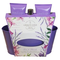Coffret Forever Lavender Grace Cole ≡ GROSSISTE-MAQUILLAGE